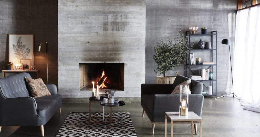 blog - Kies het juiste vloerkleed voor de woonkamer - Winkel voor Thuis