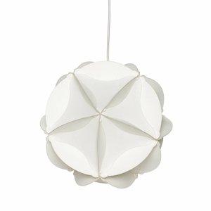 Hubsch hanglamp wit papier