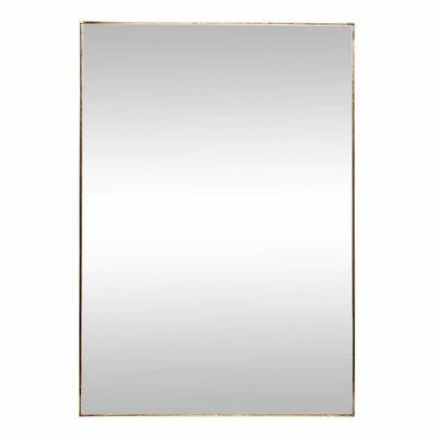 Hubsch spiegel goud metaal. Hubsch 63114668