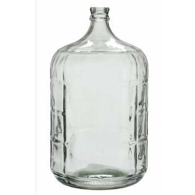J-line vaas naturel glas - Copy. J-line 69128759