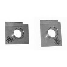 BBQguru Ceramic style adapter