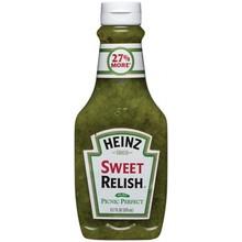 Heinz Sweet Relish (375ml)