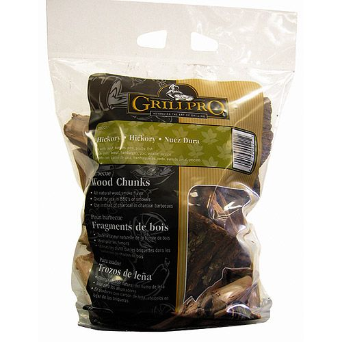 Grillpro Hickory chips