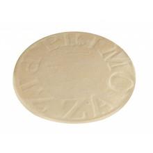 Primo keramische pizzasteen oval