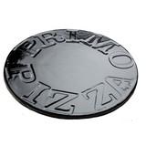 Primo Geëmailleerde pizzasteen oval