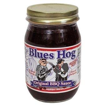 Blues Hog Original sauce