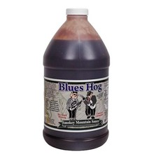 Blues Hog Smokey Mountain Sauce 1/2 Gallon