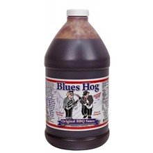 Blues Hog Original Sauce 1/2 Gallon
