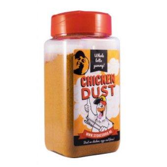 Serial Grillaz Chicken Dust Finger Lickin' Good 250 gram