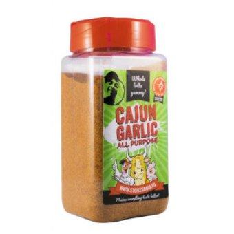 Serial Grillaz Cajun Award Winning All Purpose Rub 250 gram