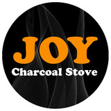 The Original Joy BBQ Stove