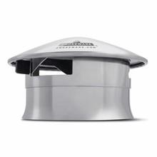Smokeware RVS chimney Cap