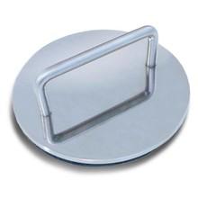 Smokeware Flat Cap