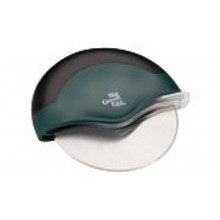 Big Green Egg Pizza wheel cutter