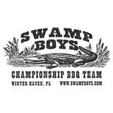 Swamp Boys