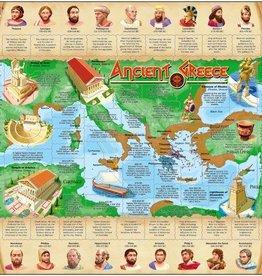 Larsen Puzzel Het Oude Griekenland