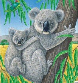 Larsen Puzzel Koala beer