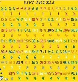 Larsen Puzzel Divi- puzzel