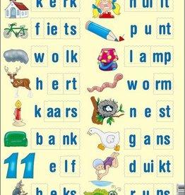Larsen Puzzel Aanvankelijk lezen 14