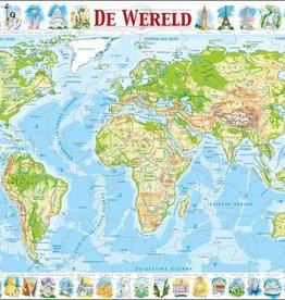 Larsen Puzzel De wereld natuurkundig