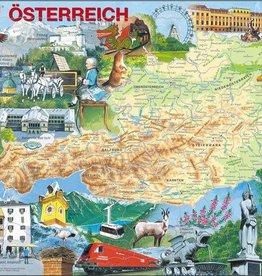 Larsen Puzzel Oostenrijk
