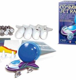 4M Cosmic Jet Racer
