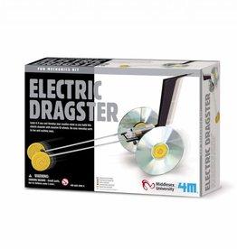4M Elektrische Dragster