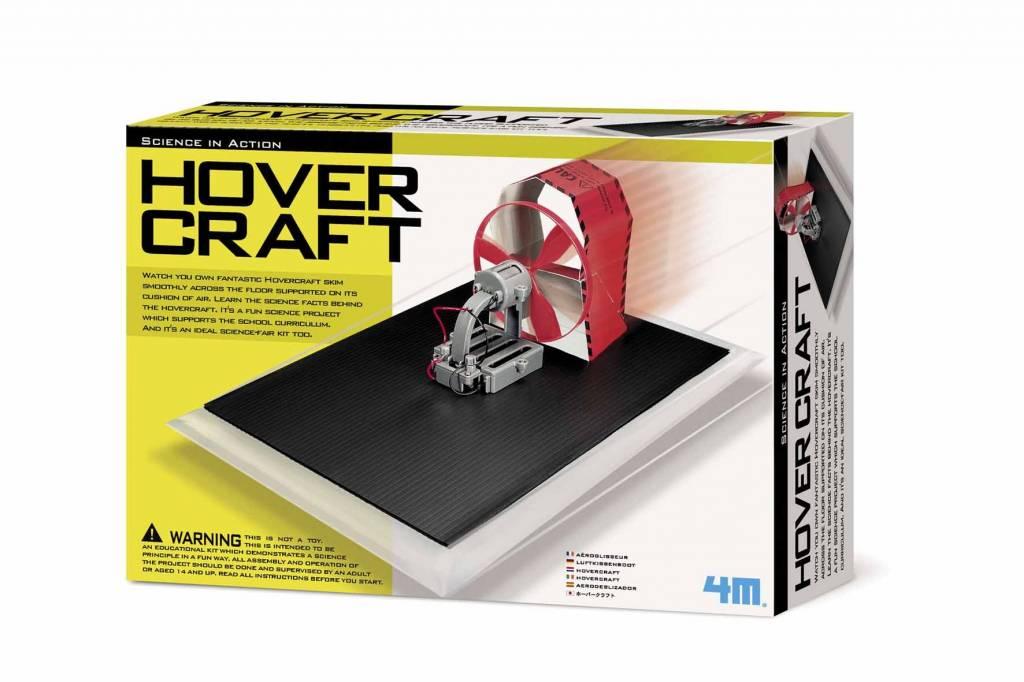 4M Hover Craft (vanaf 8 jaar)