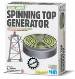 4M Spinning top generator (vanaf 8 jaar)