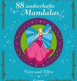 Loewe Kleurboeken Mandala Kleurboek Feeen en Elfen