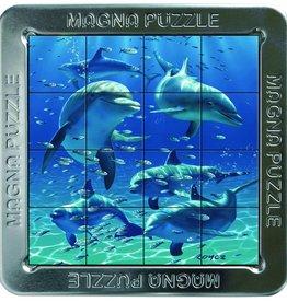 Cheatwell 3D Dolfijnen