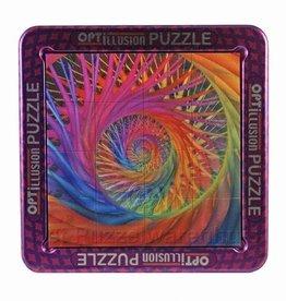 Cheatwell 3D Optische illusie 2