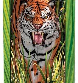 Cheatwell 3D Tiger