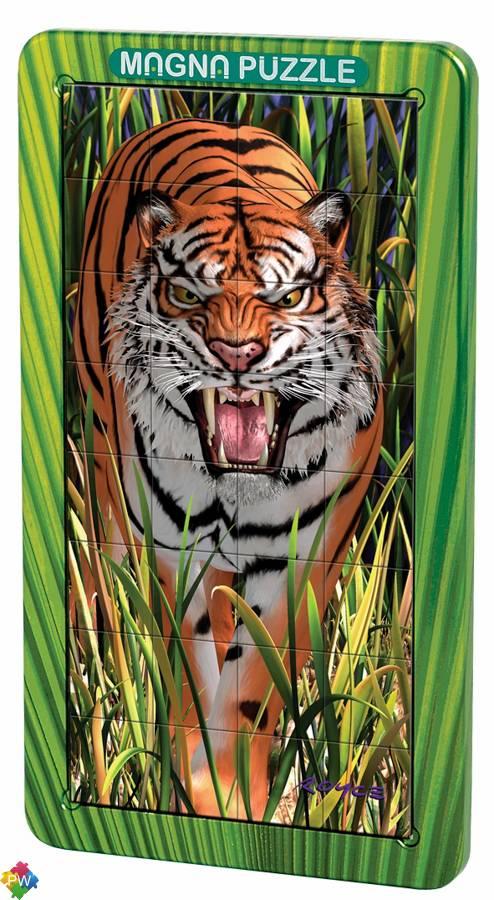 Cheatwell 3D Tiger (van 8-108 jaar)