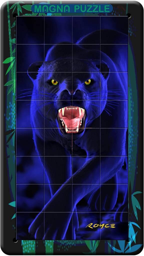 Cheatwell 3D Zwarte Panter ( van 8-108 jaar )