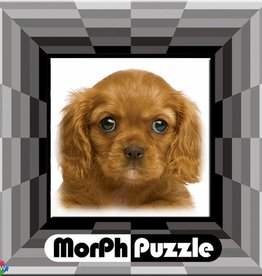 Cheatwell Magic Morph Puzzel Honden