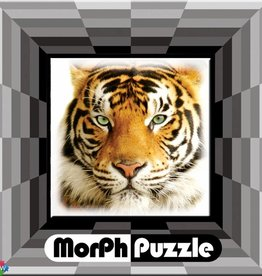 Cheatwell Magic Morph Puzzel Katten