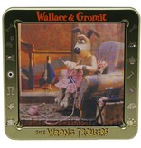 Cheatwell 3D Wallace & Gromit The Wrong Trousers (8-108 jr)