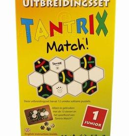 Tantrix Uitbreidingsset Match 1 Junior