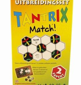 Tantrix Uitbreidingsset Match 2 Expert