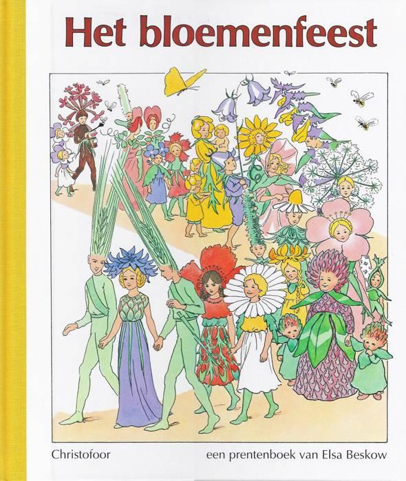 Christofoor Het bloemenfeest ( vanaf 4 jaar )
