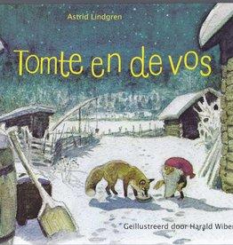 Christofoor Tomte en de vos (vanaf 3 jaar)