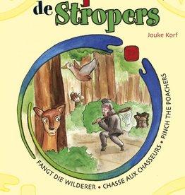 Zonnespel Stop de Stropers