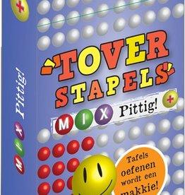 PW Educatief Toverstapels Mix Pittig!