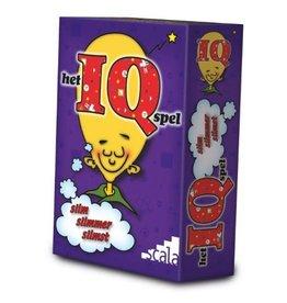 PW Educatief Het IQ spel ( 9-99 jaar )