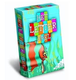 PW Educatief Het Letterspel ( 6-99 jaar )