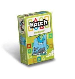 PW Educatief Match Natuur ( vanaf 8 jaar )