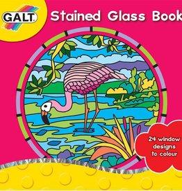 PW Educatief Glas in lood boek 4-12 jaar