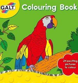 PW Educatief Luxe Kleurboek 4 - 9 jaar