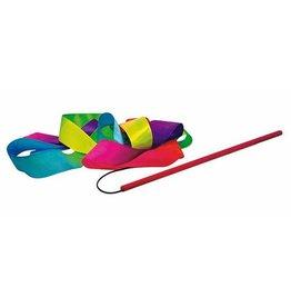 PW Educatief Regenboog Spiraalband vanaf 5 jaar